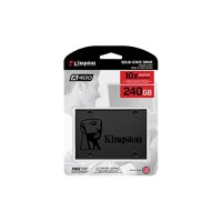 SSD Kingston 240GB A400 Sata 3