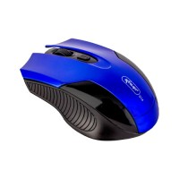 Mouse Wireless Sem Fio C/ Receptor Usb Knup G14